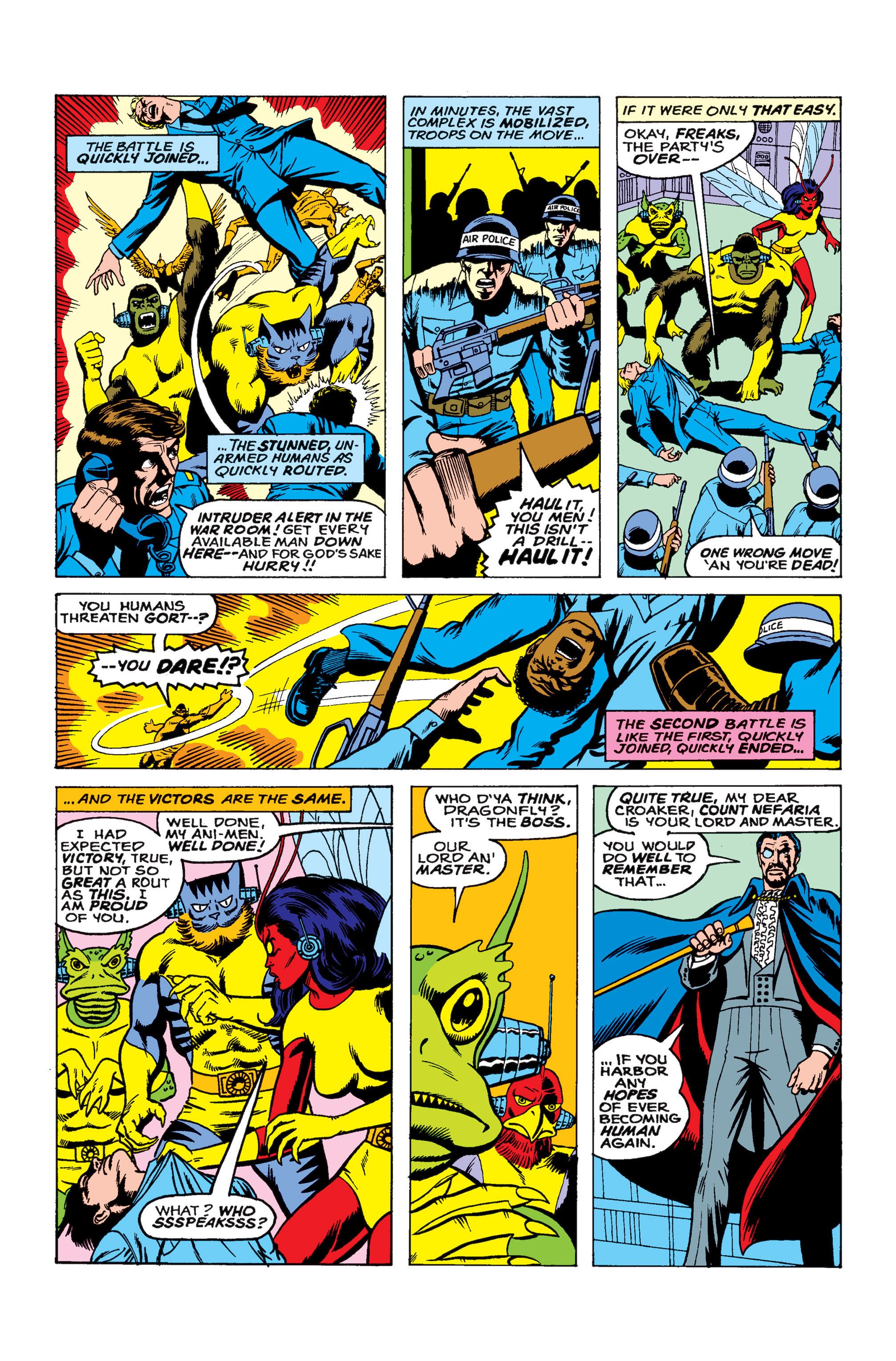 Uncanny X-Men (1963) 94 Page 11