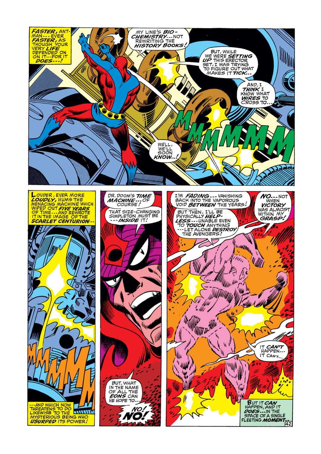 The Avengers (1963) _Annual_2 Page 41