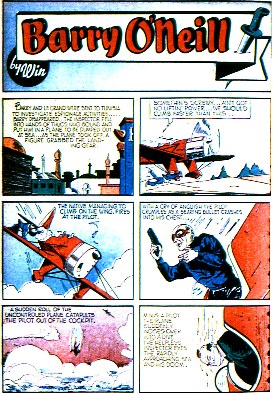 Read online Adventure Comics (1938) comic -  Issue #42 - 10