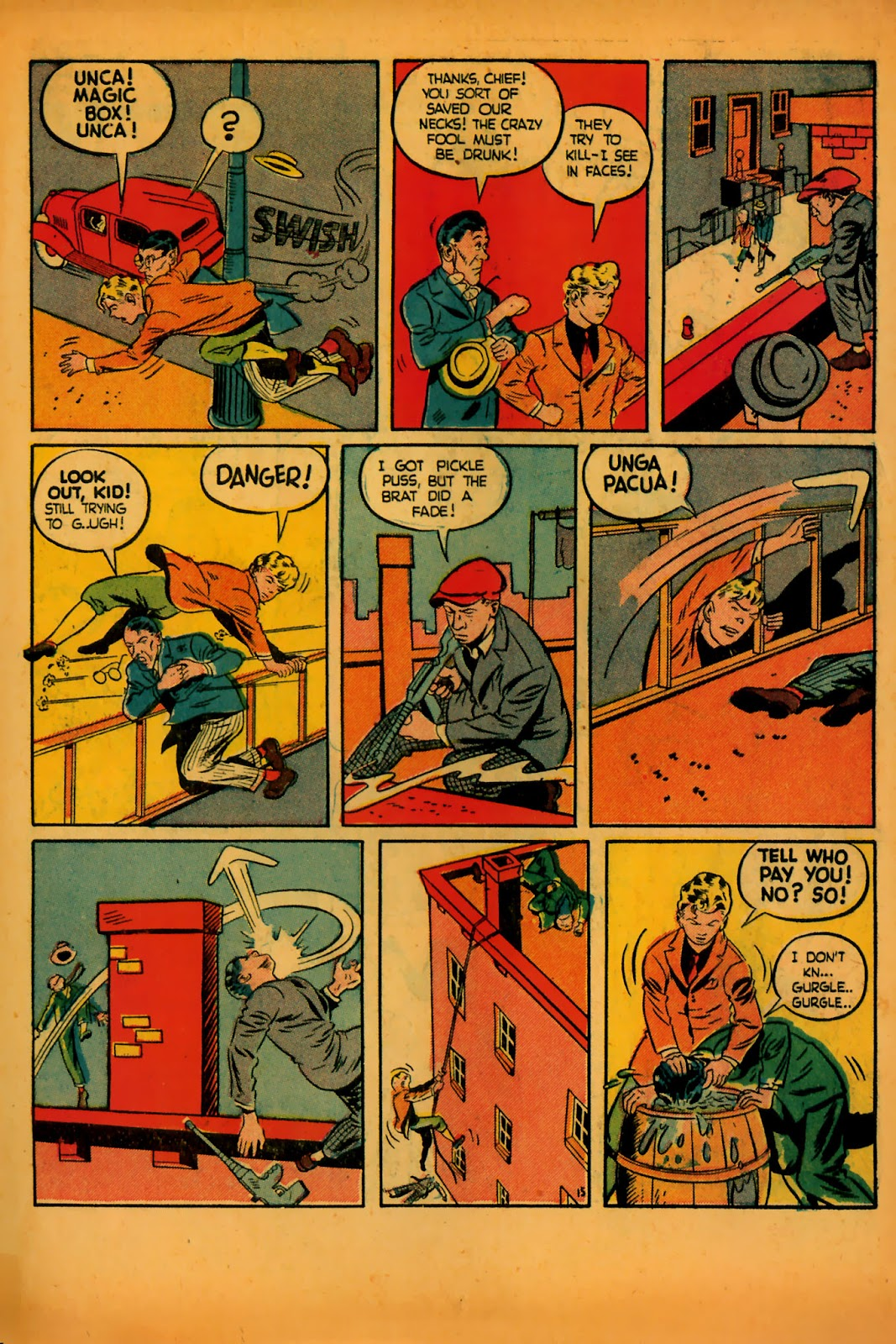The Savage Dragon (1993) Issue #150 #153 - English 72