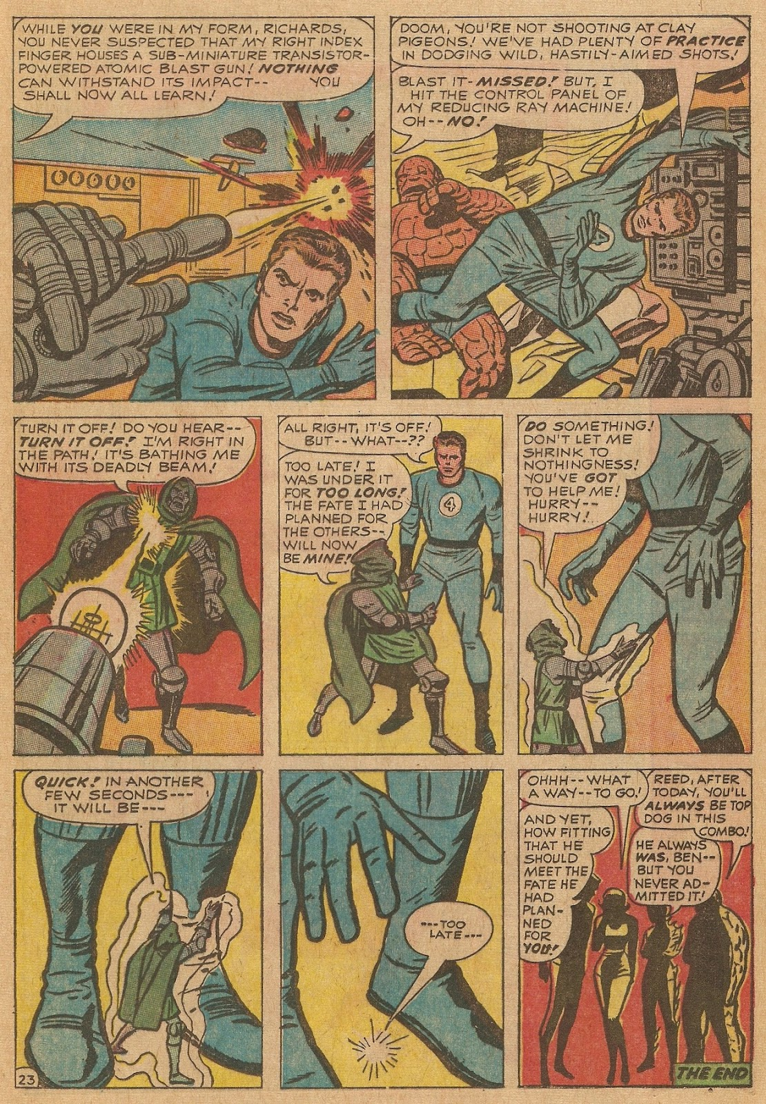 Marvel Collectors' Item Classics issue 8 - Page 25