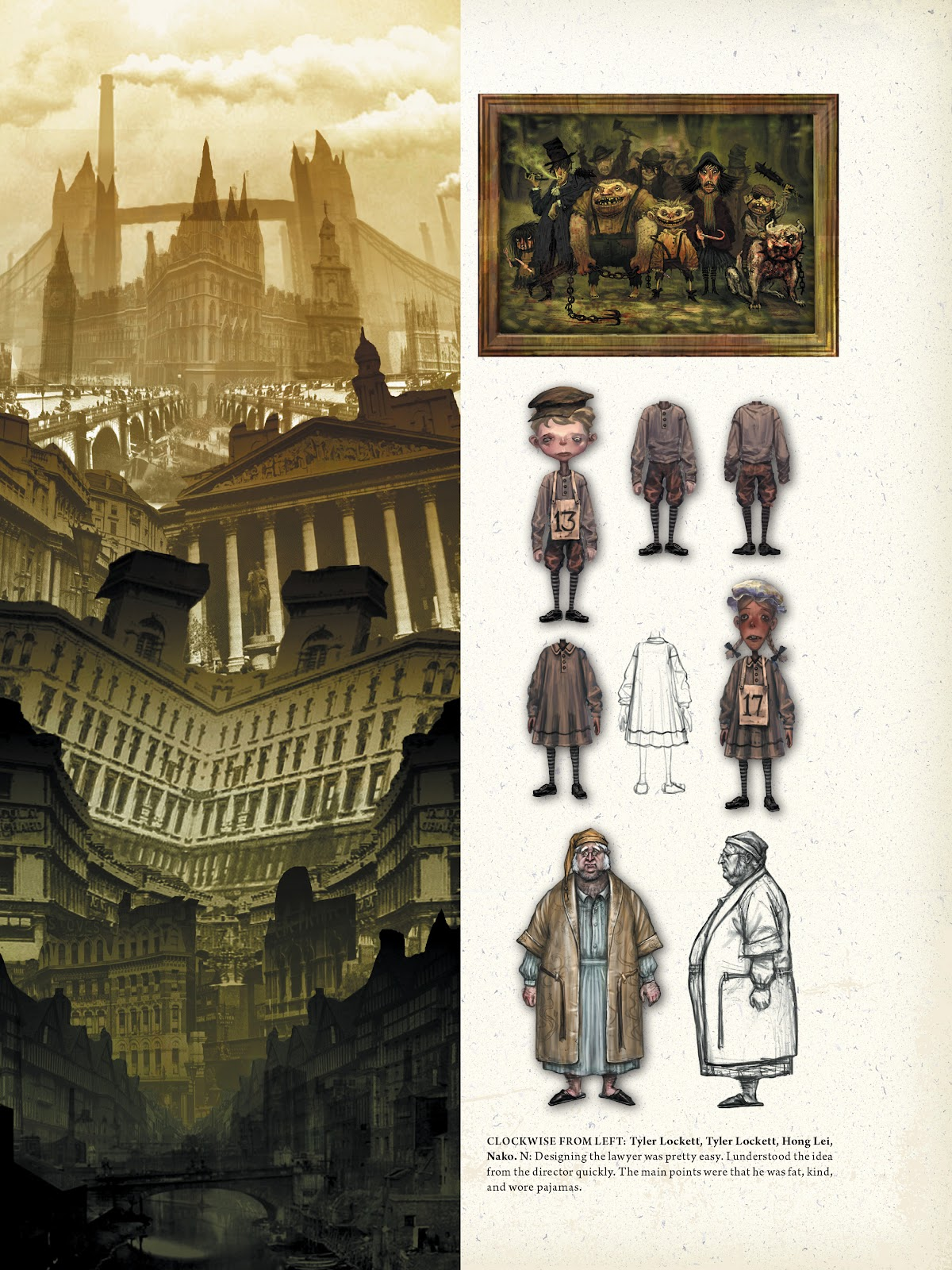 Read online The Art of Alice: Madness Returns comic -  Issue # TPB (Part 1) - 56
