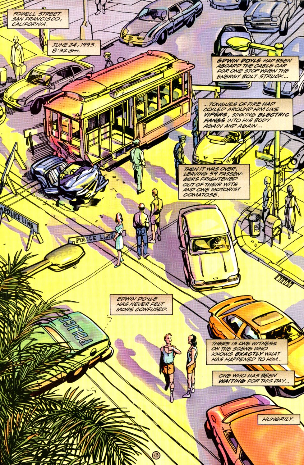Read online Rune (1994) comic -  Issue #0 - 15