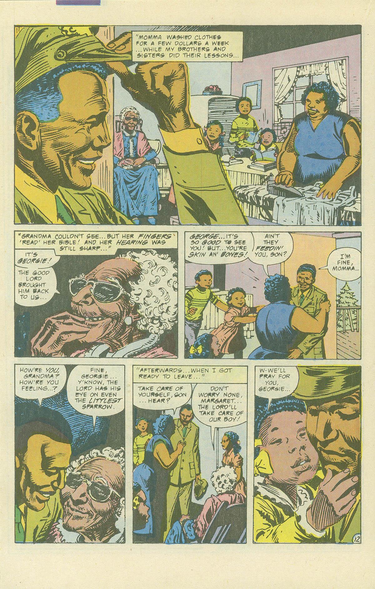 Read online Sgt. Rock comic -  Issue #405 - 15