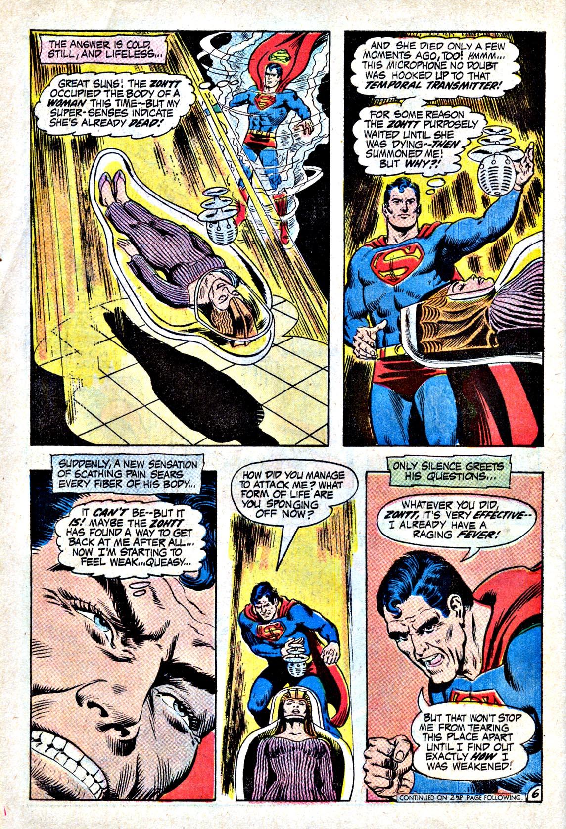 Action Comics (1938) 403 Page 8