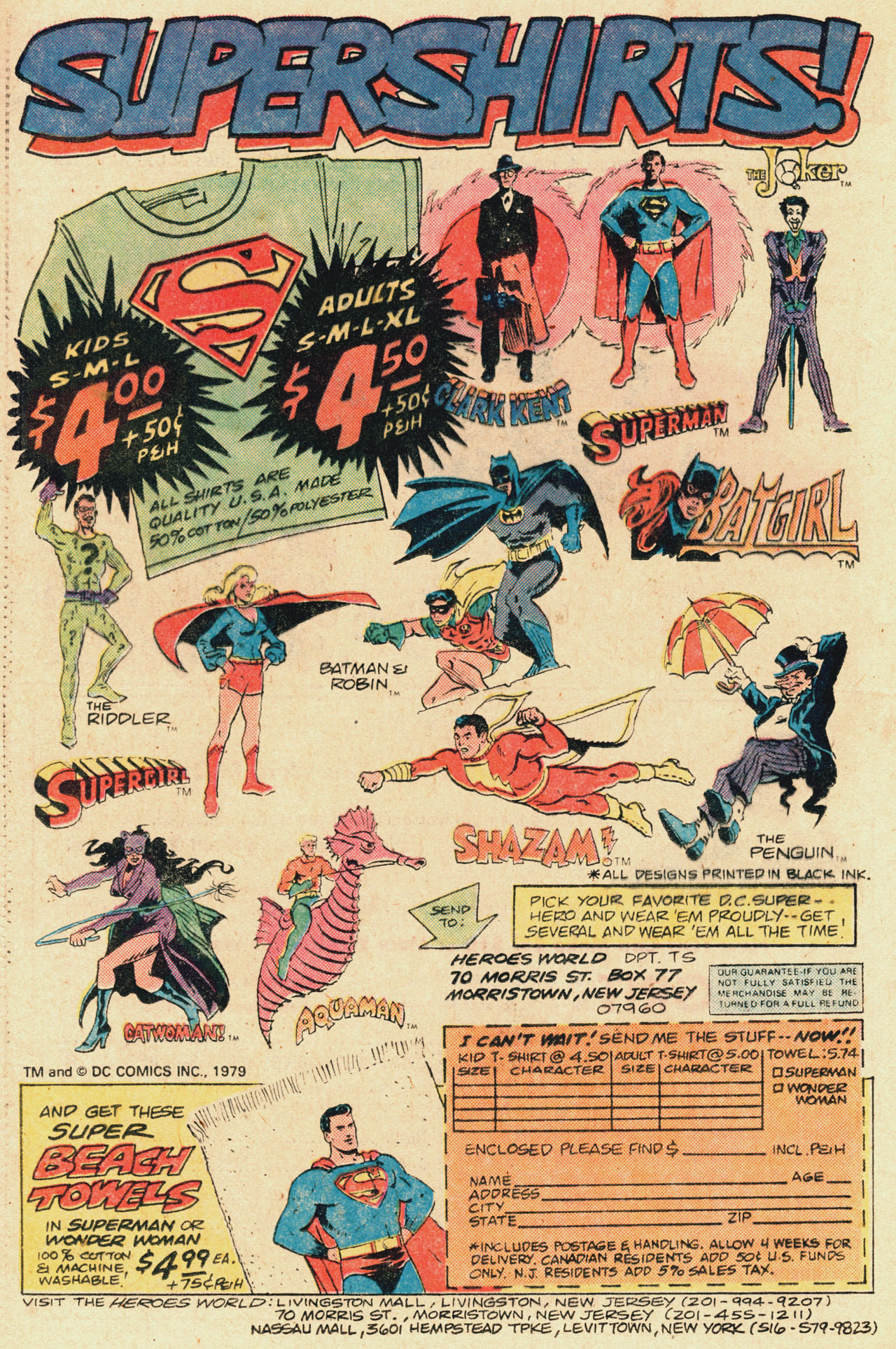Read online Action Comics (1938) comic -  Issue #498 - 20