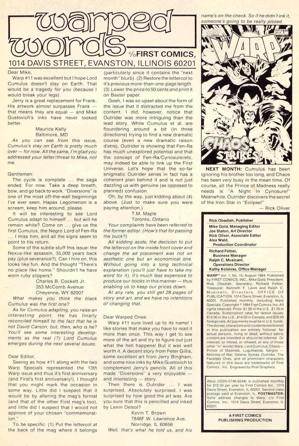 Warp 15 Page 2
