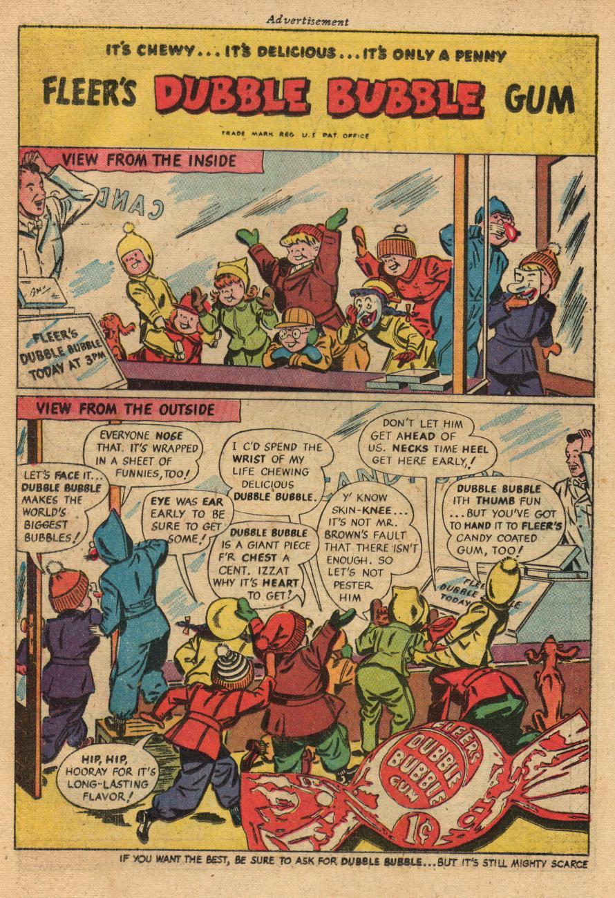 Read online Sensation (Mystery) Comics comic -  Issue #61 - 16