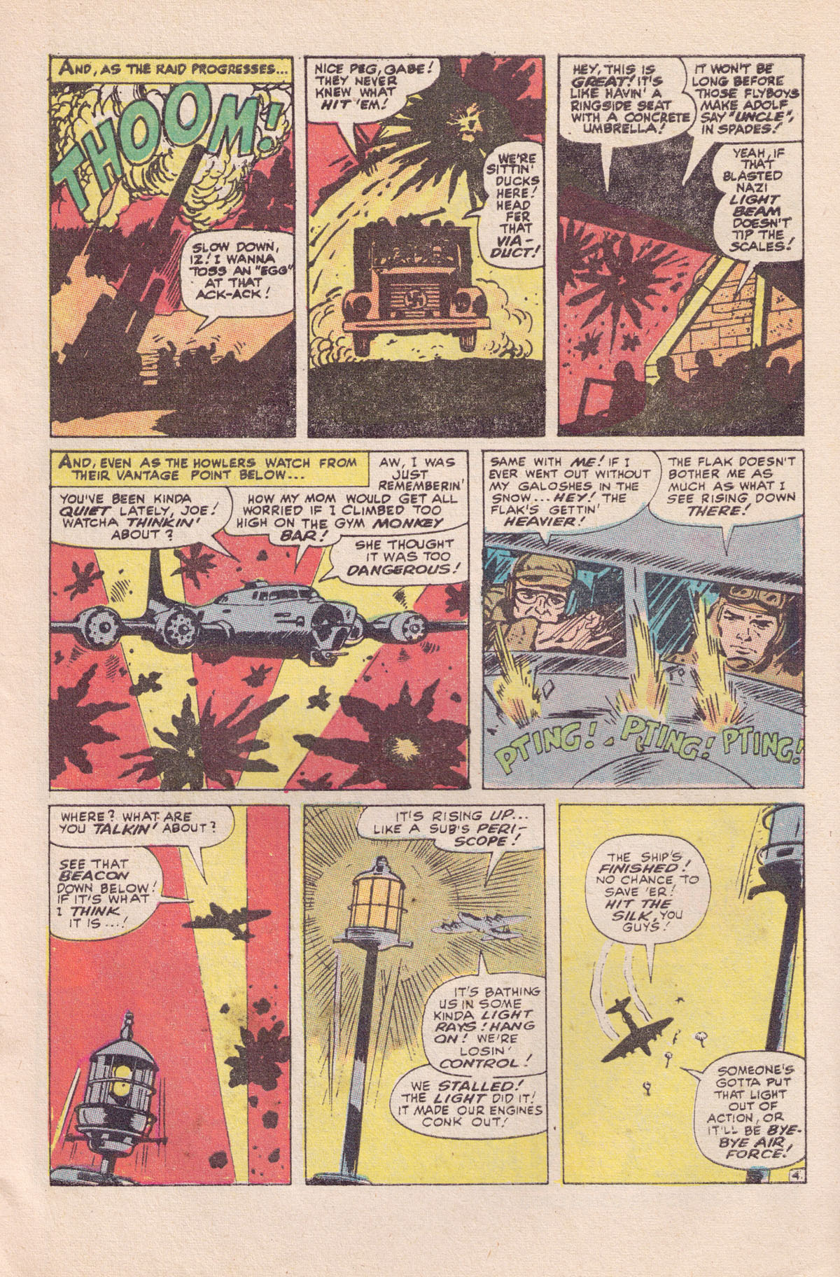 Read online Sgt. Fury comic -  Issue #89 - 7
