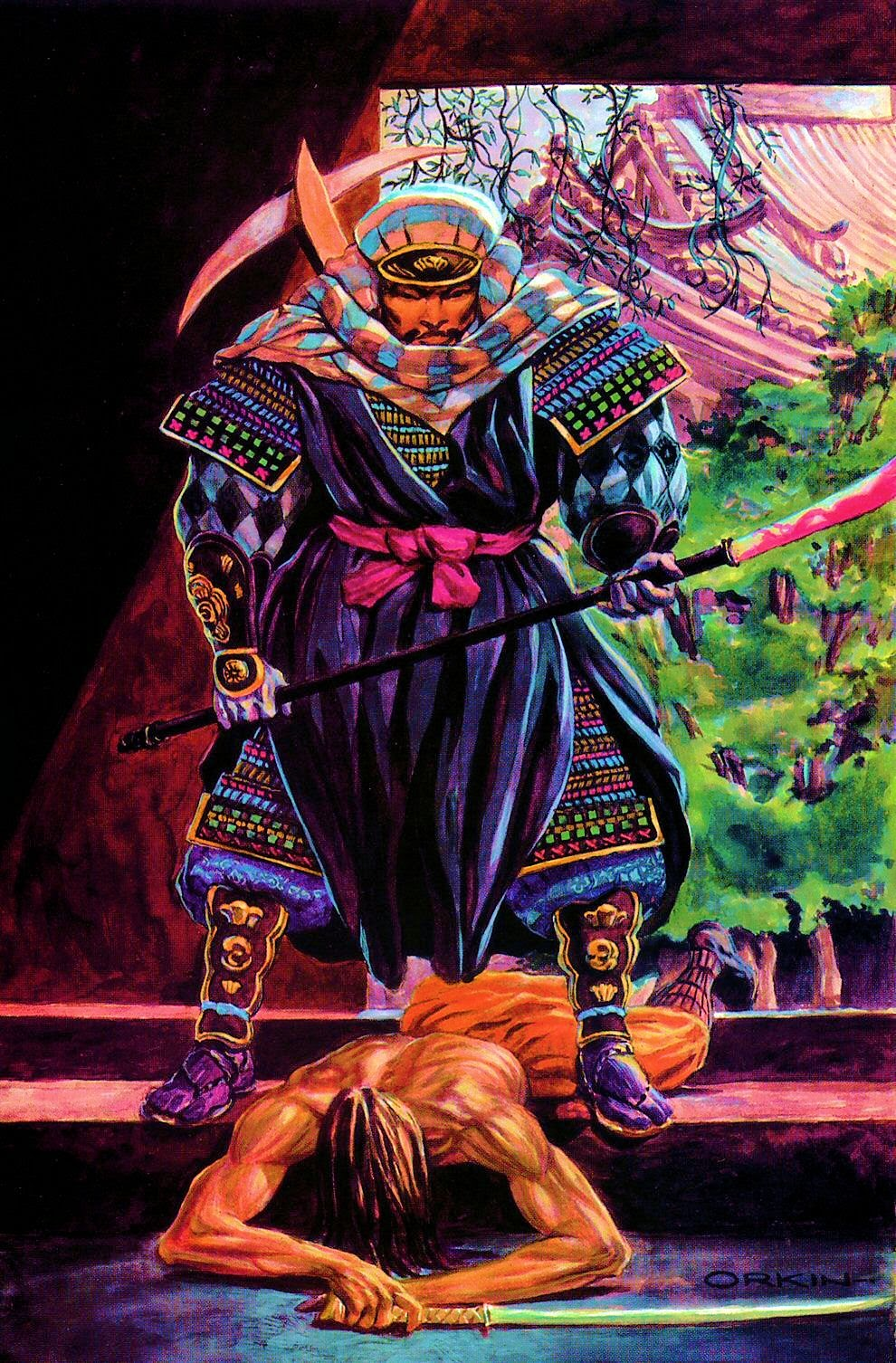 Shi: The Way of the Warrior Issue #2 #2 - English 3