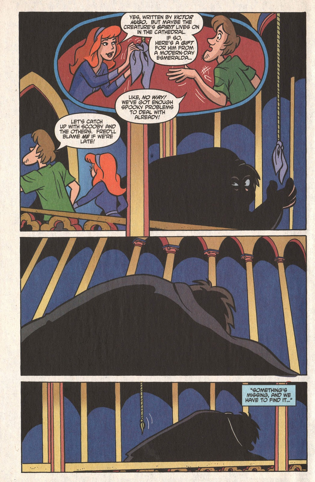 Read online Scooby-Doo (1997) comic -  Issue #85 - 29