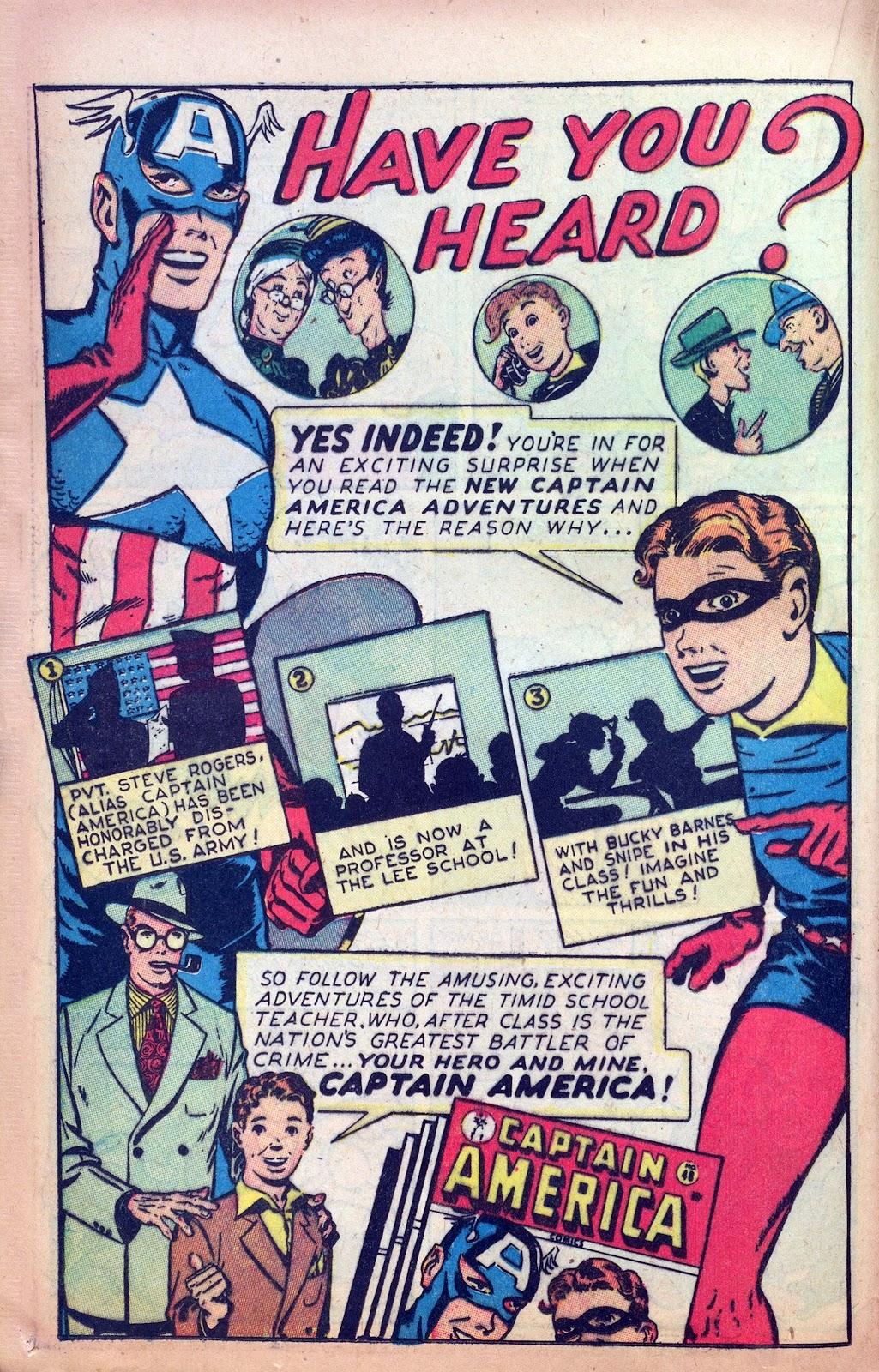 Read online Joker Comics comic -  Issue #25 - 20