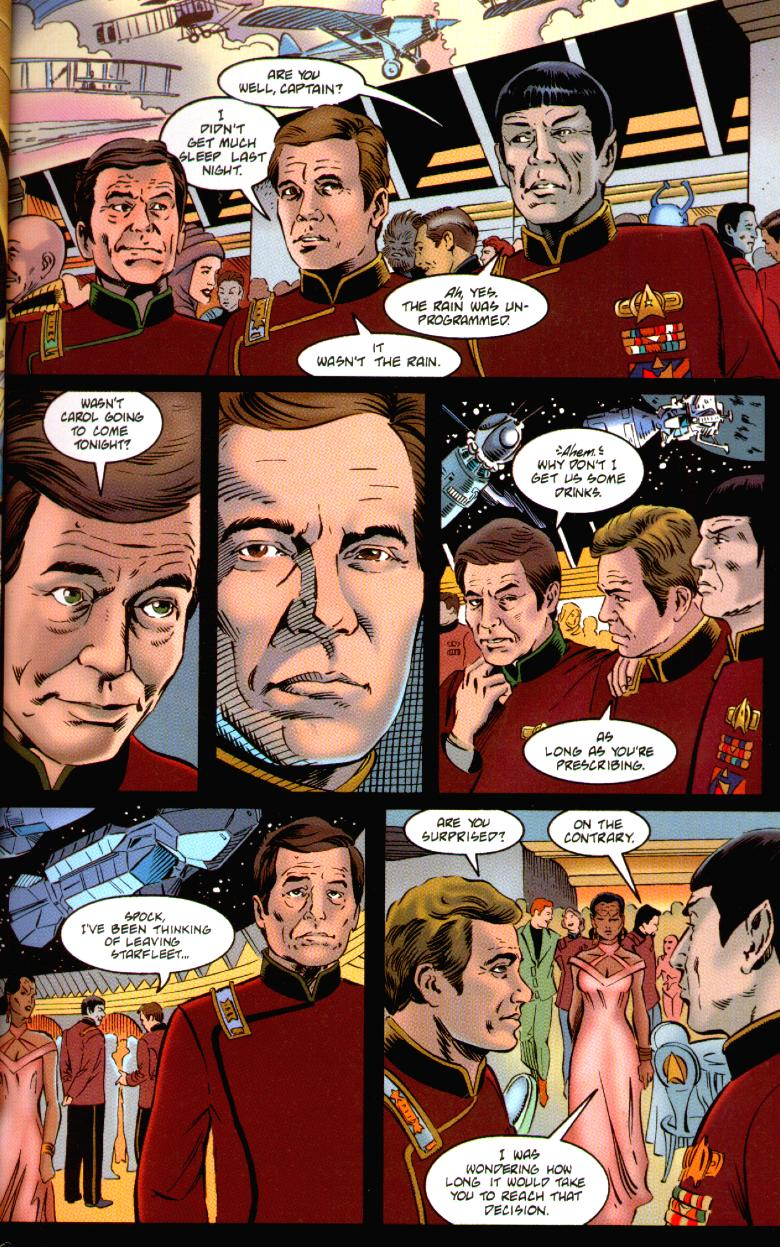 Read online Star Trek: The Ashes of Eden comic -  Issue # Full - 19