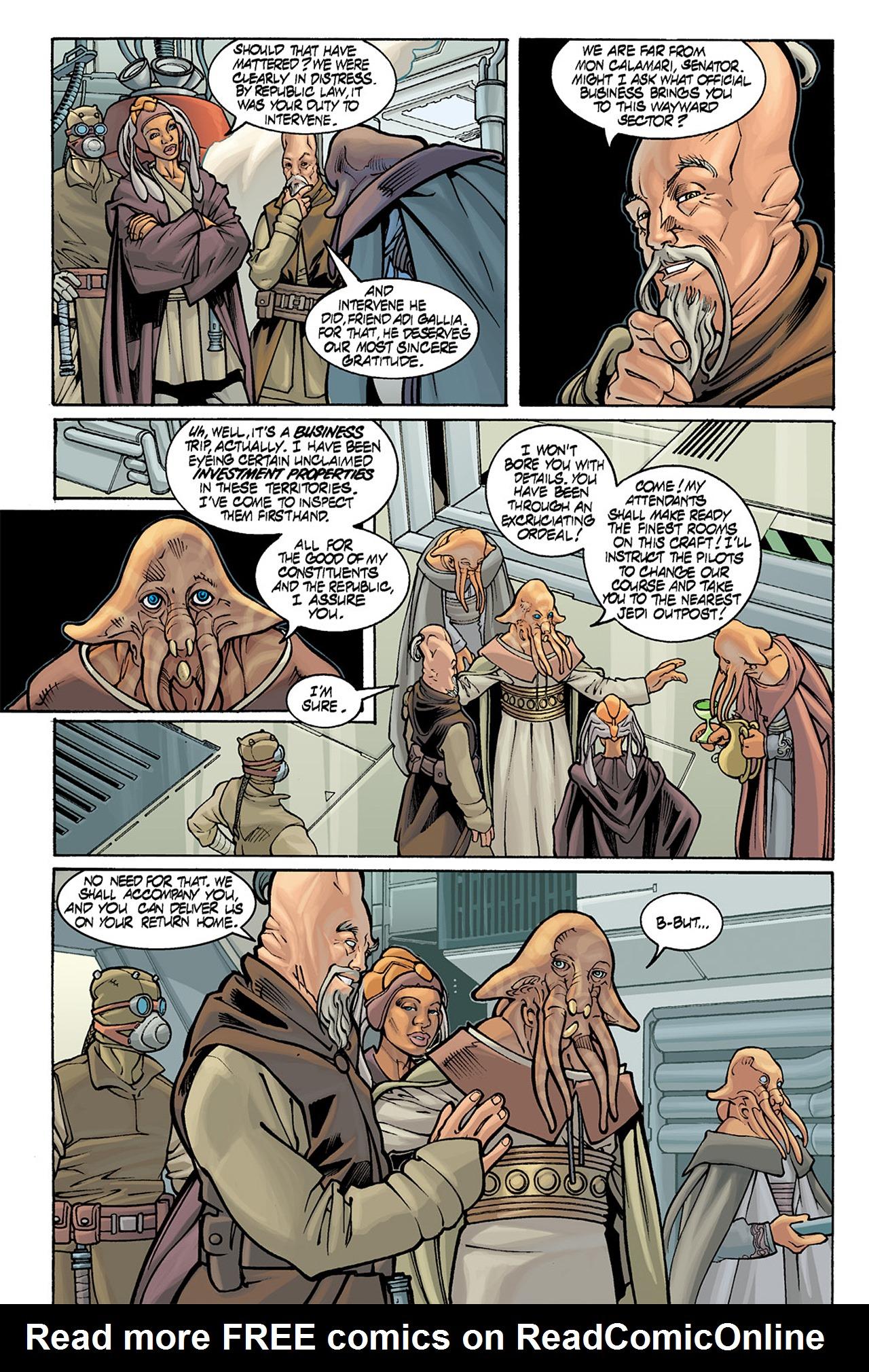 Read online Star Wars Omnibus comic -  Issue # Vol. 10 - 86