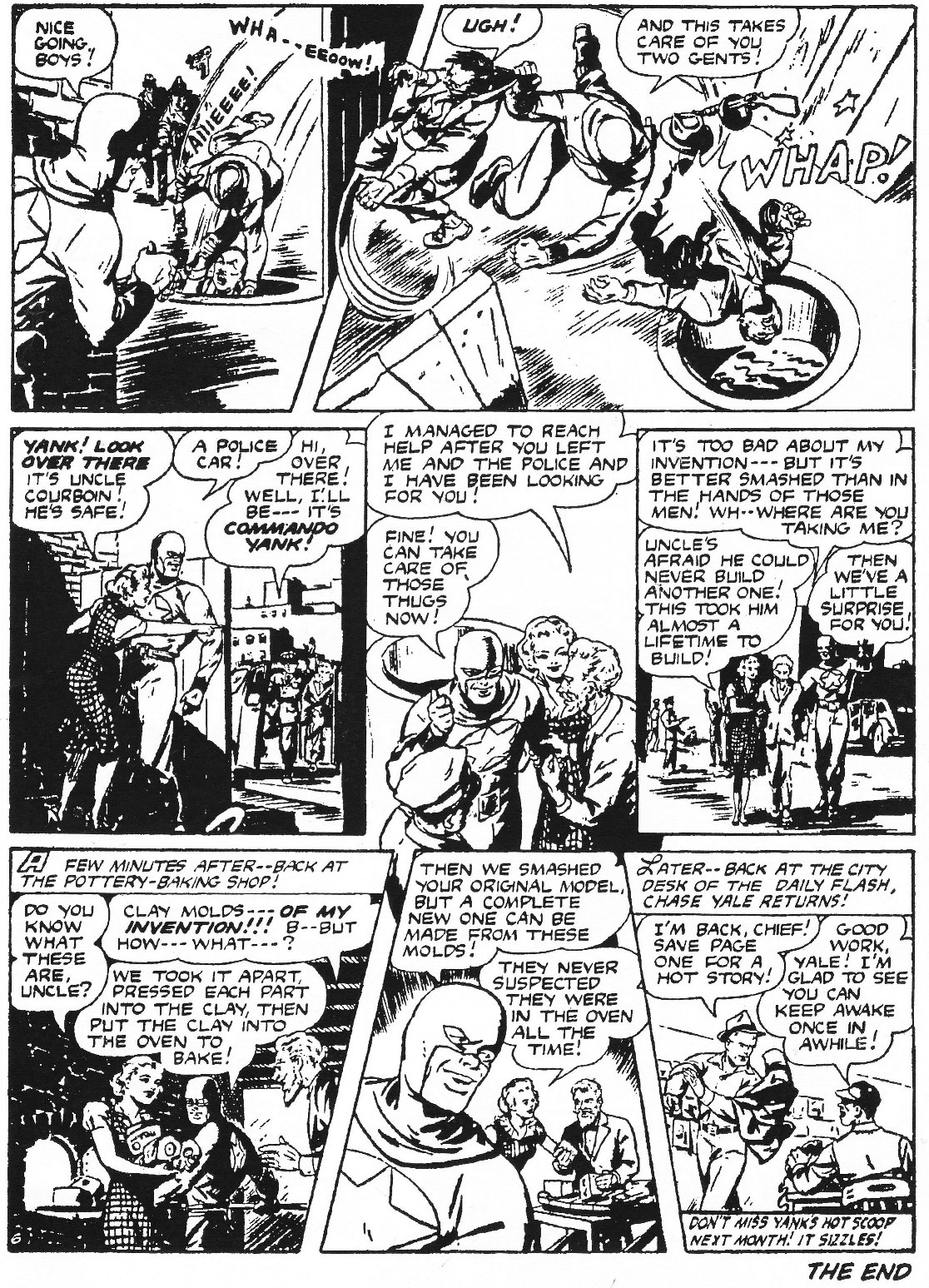 Read online Men of Mystery Comics comic -  Issue #65 - 9