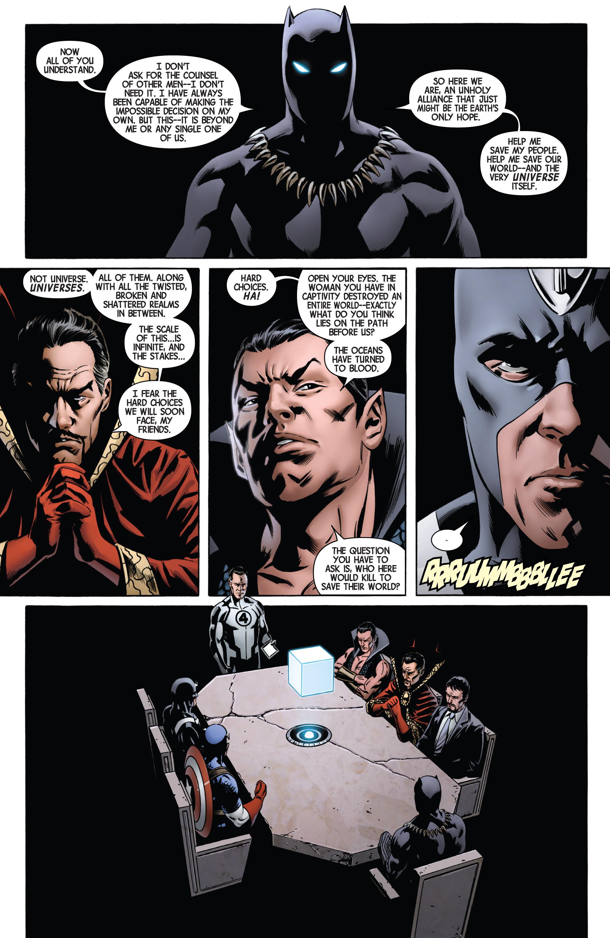 Read online Secret Wars Prelude comic -  Issue # Full - 213