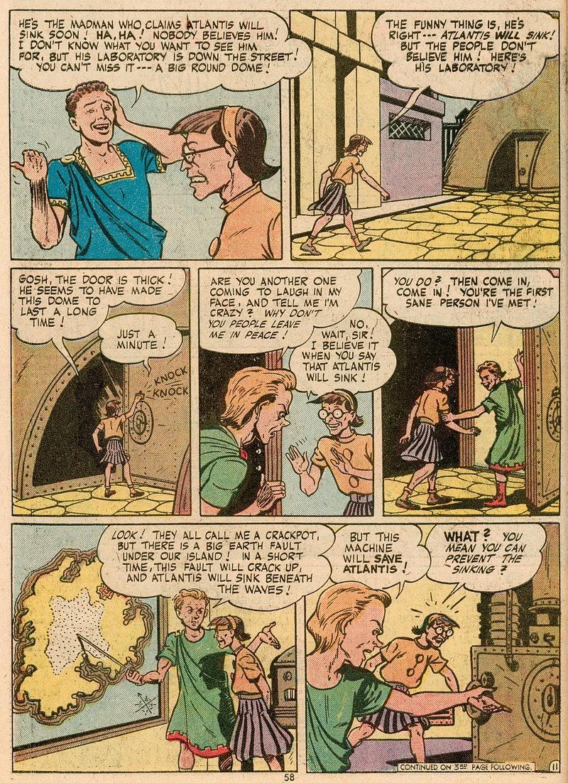 Read online Shazam! (1973) comic -  Issue #12 - 51