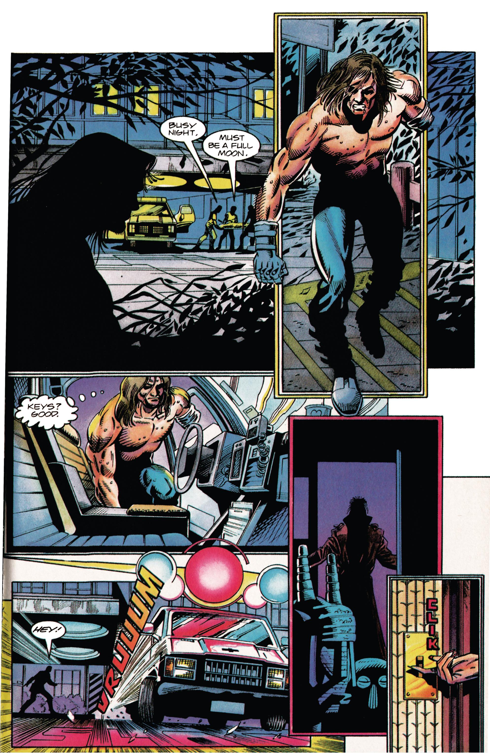 Read online Eternal Warrior (1992) comic -  Issue #35 - 15