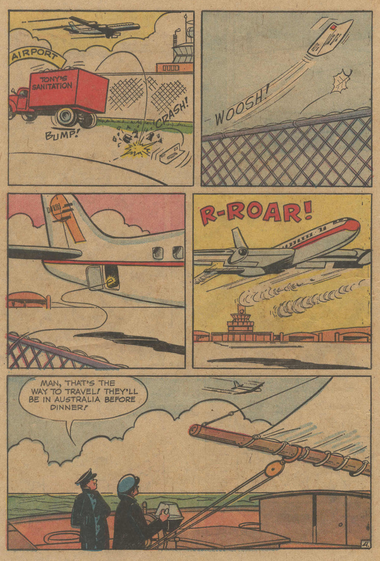 Read online Archie (1960) comic -  Issue #141 - 16