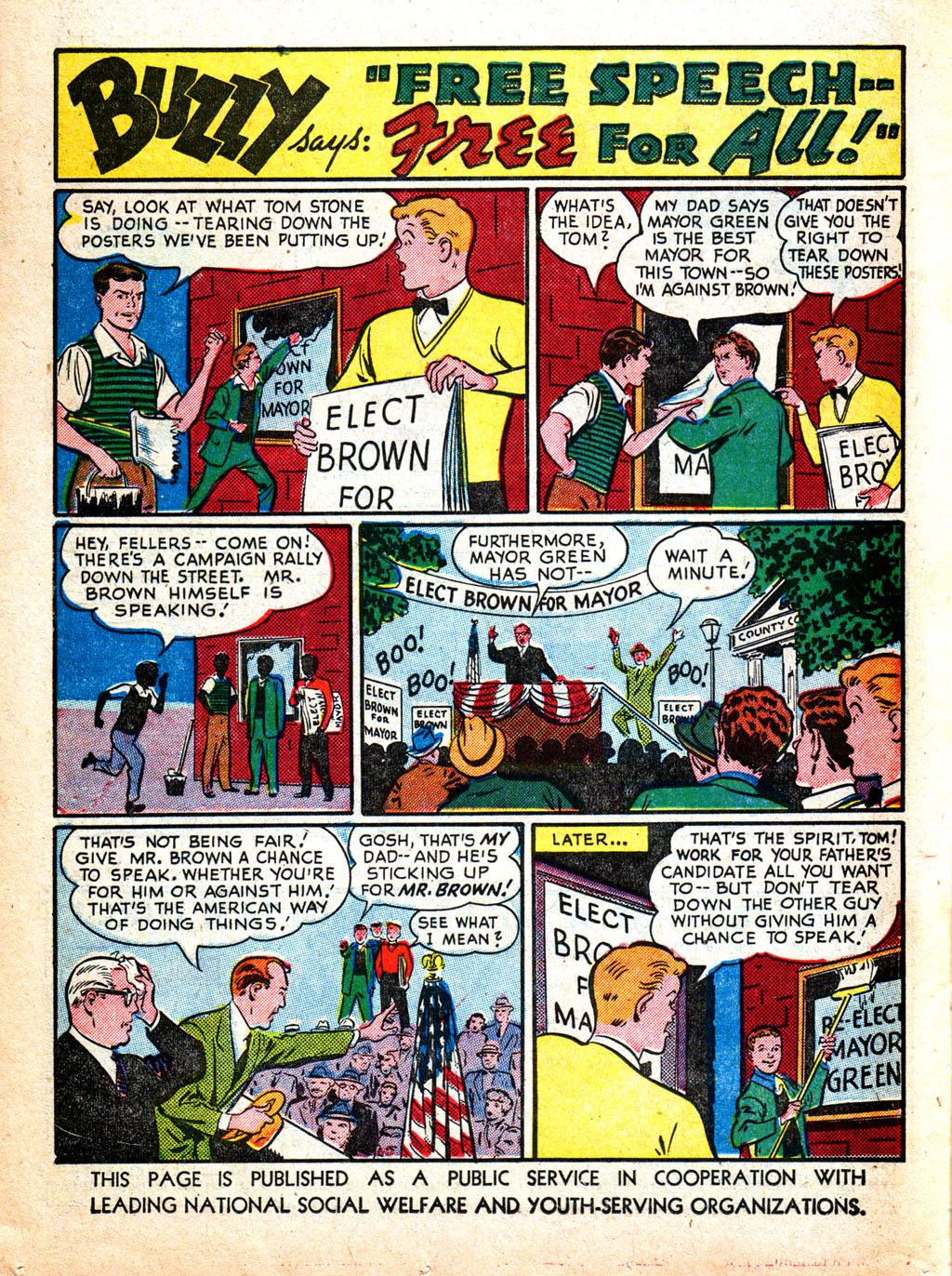 Read online Wonder Woman (1942) comic -  Issue #57 - 27