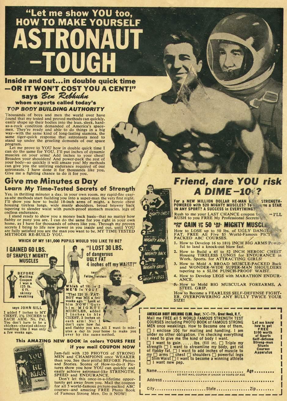 Read online Aquaman (1962) comic -  Issue #35 - 35