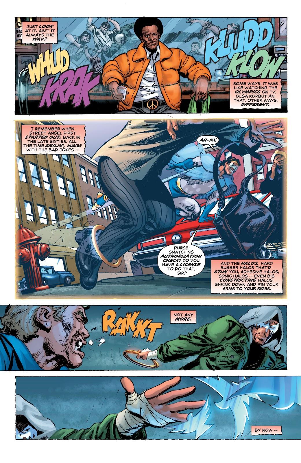 Astro City: Dark Age/Book Two Issue #1 #1 - English 16
