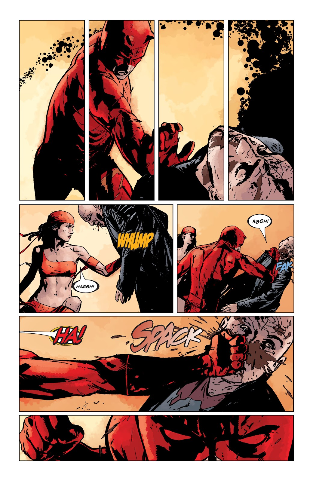 Read online Daredevil (1998) comic -  Issue # _Ultimate_Collection TPB 3 (Part 4) - 2