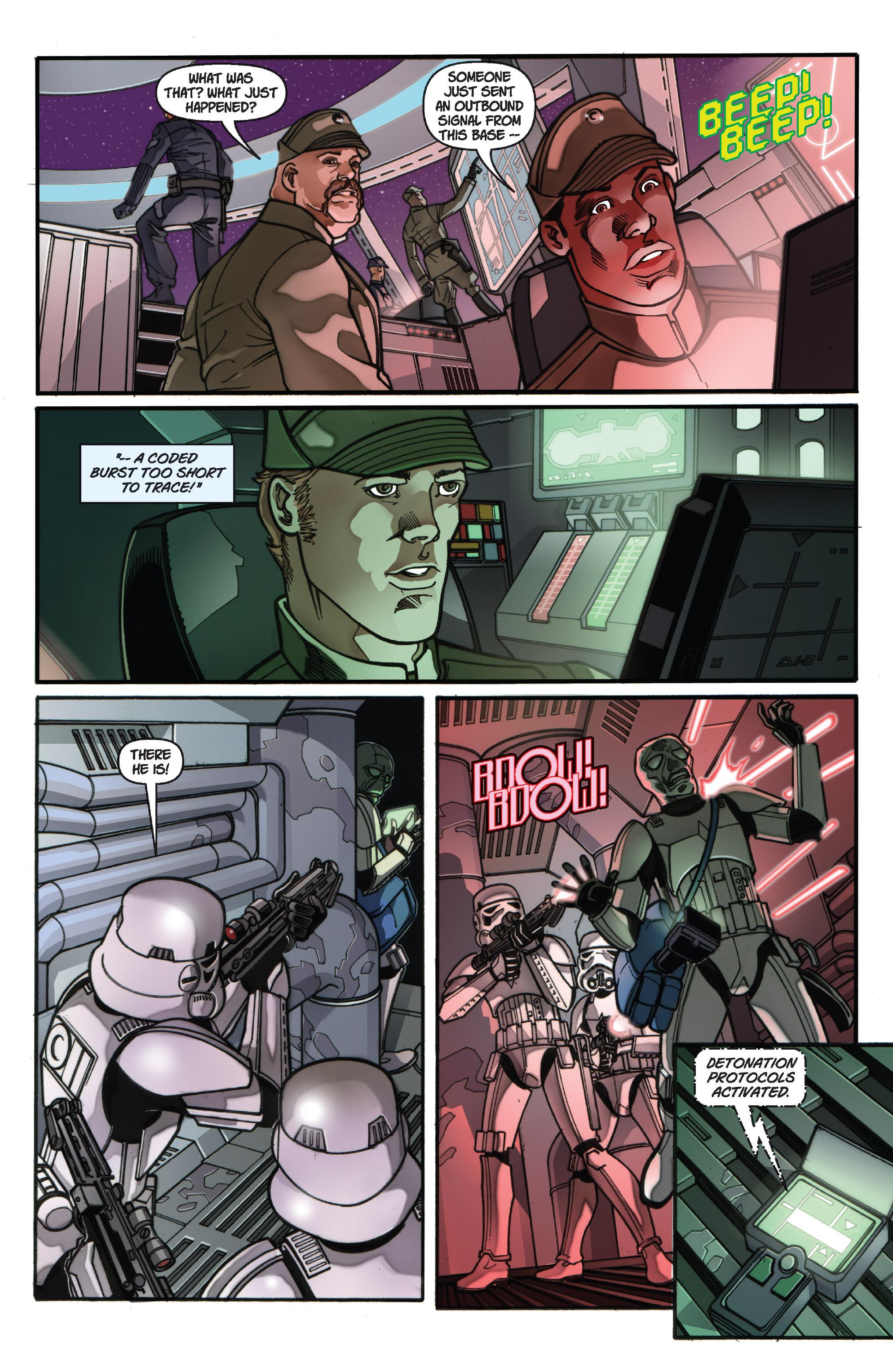 Read online Star Wars Omnibus comic -  Issue # Vol. 22 - 288