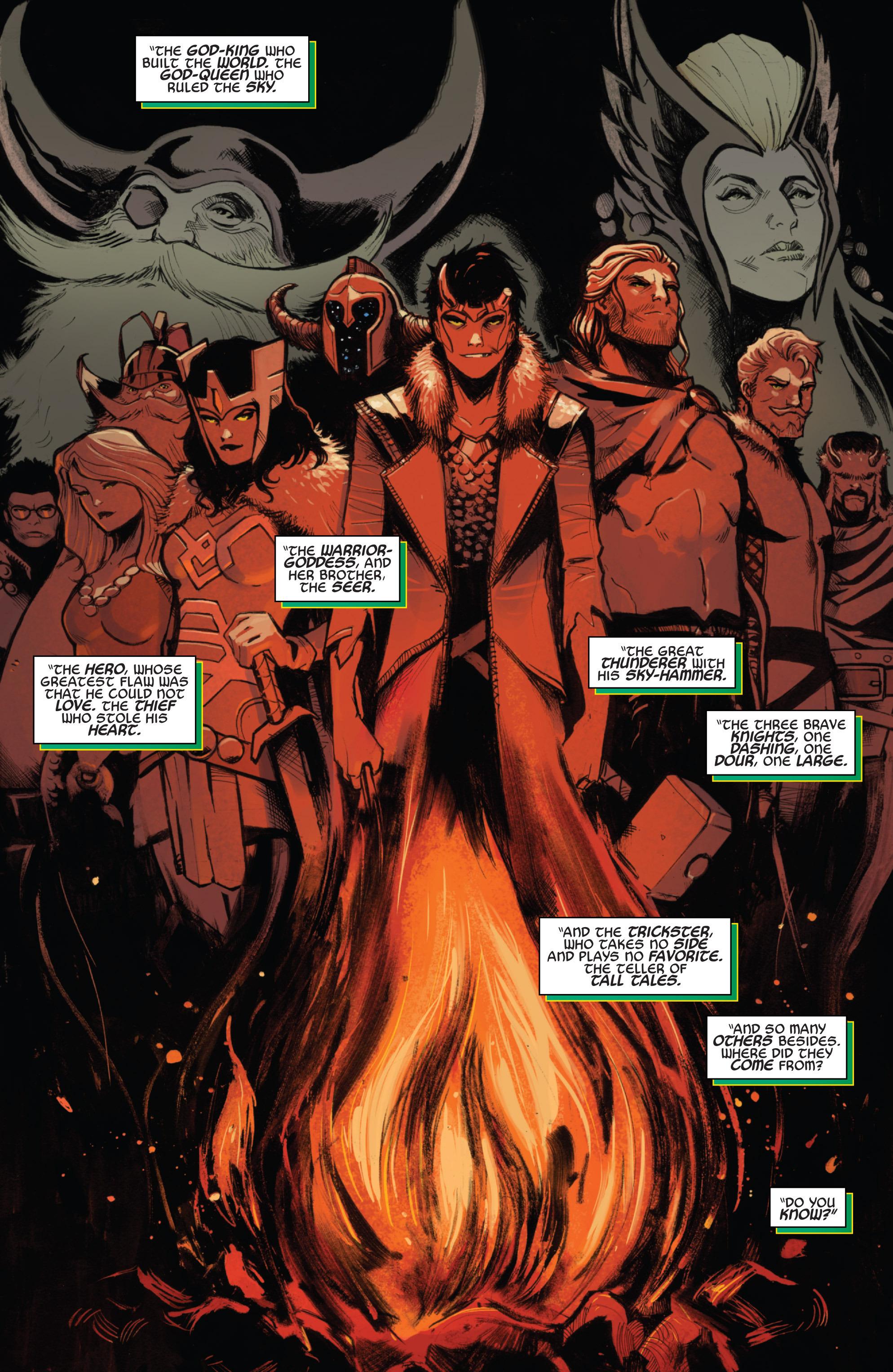 Read online Secret Wars: Last Days of the Marvel Universe comic -  Issue # TPB (Part 1) - 116