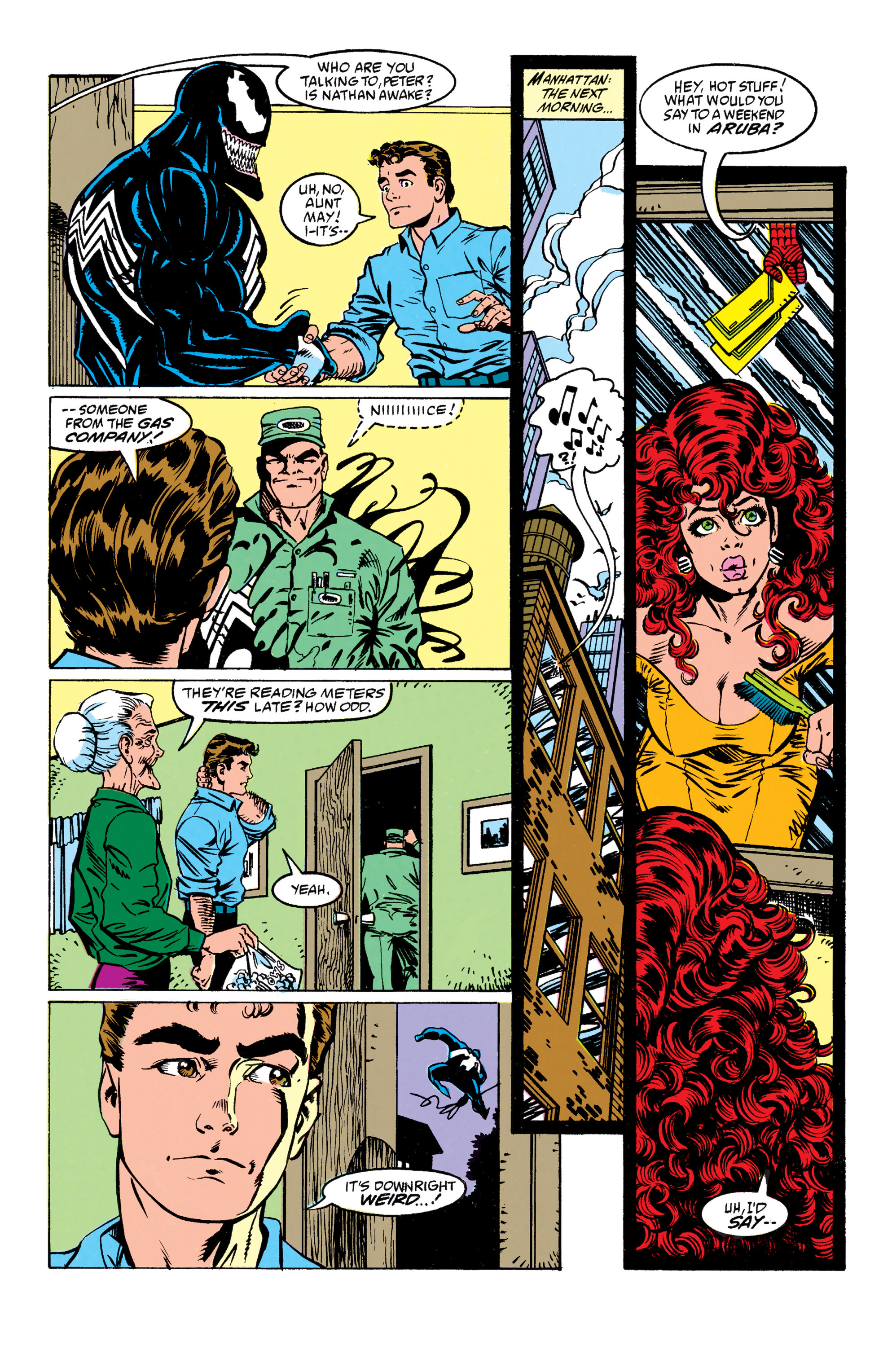 The Amazing Spider-Man (1963) 333 Page 4