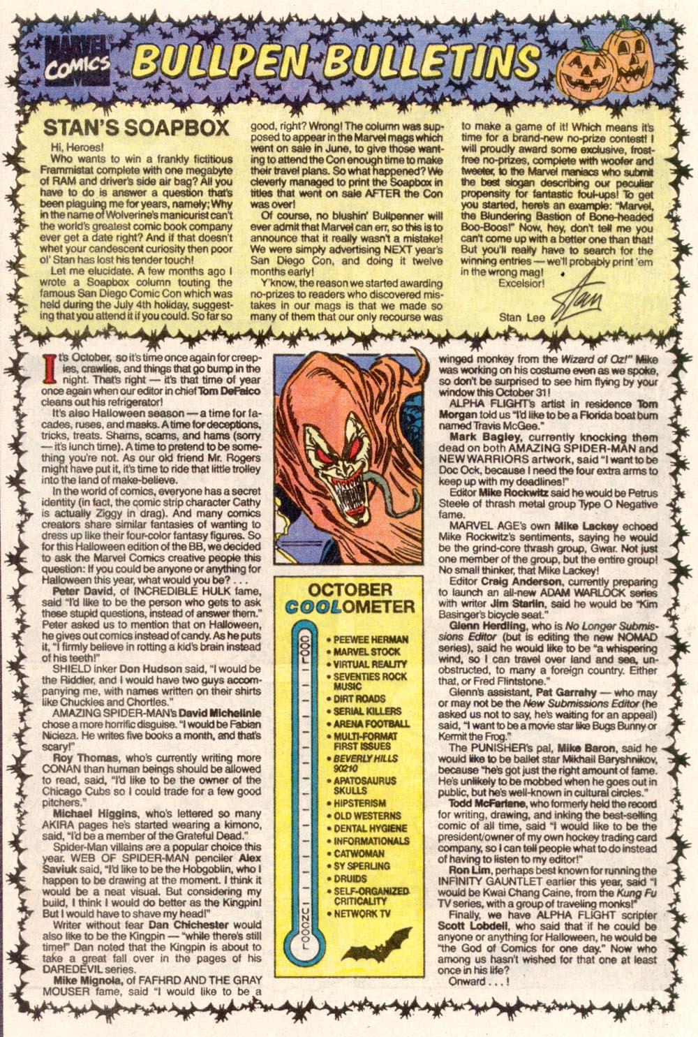 Read online Sergio Aragonés Groo the Wanderer comic -  Issue #84 - 19