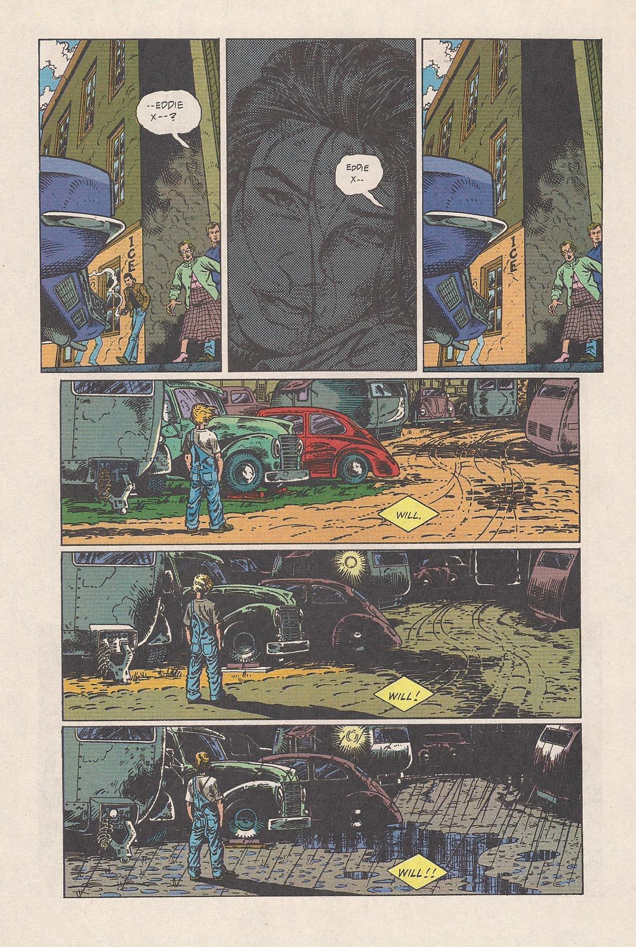 Read online Triumph comic -  Issue #2 - 26