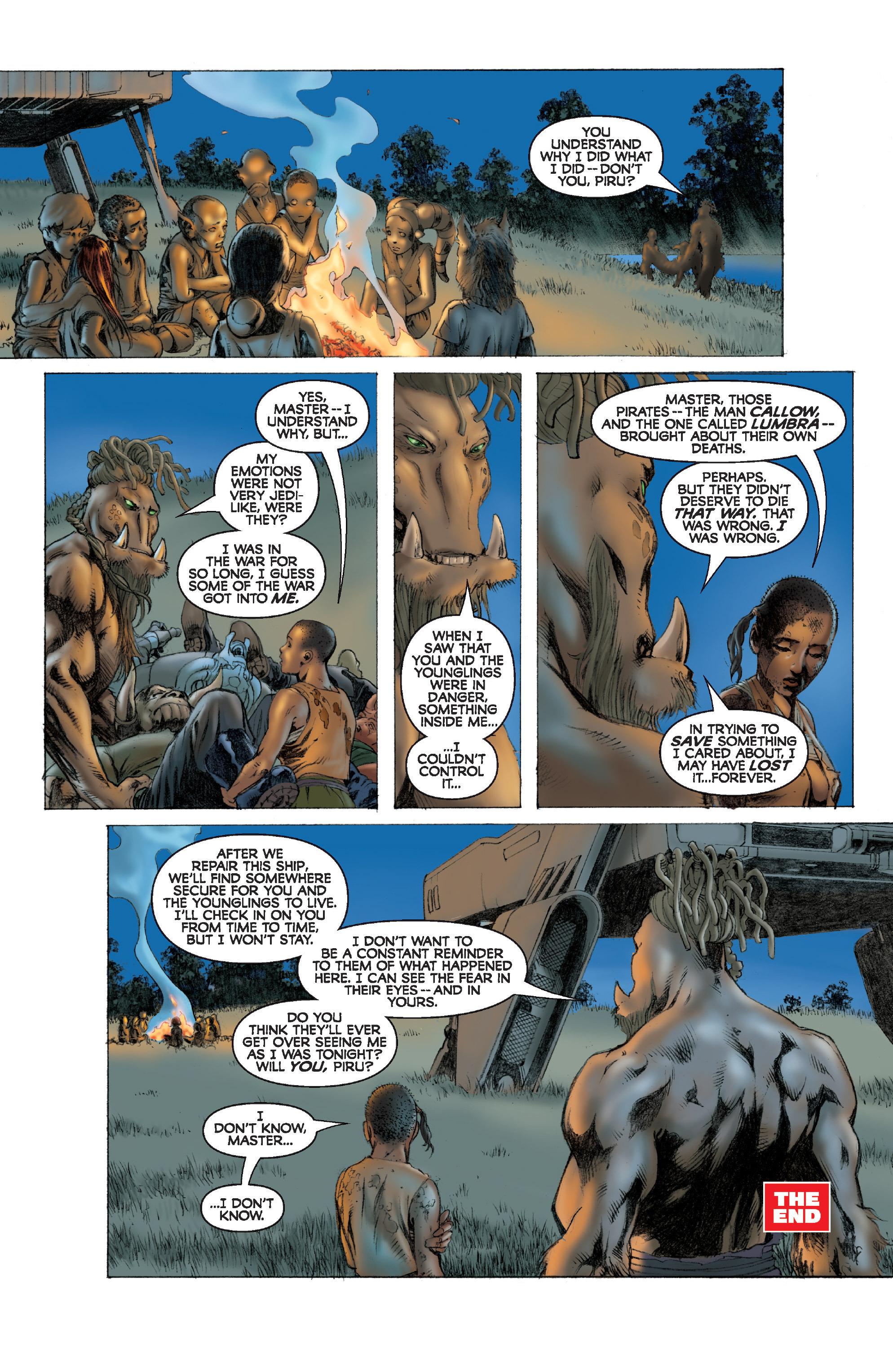 Read online Star Wars Omnibus comic -  Issue # Vol. 31 - 281