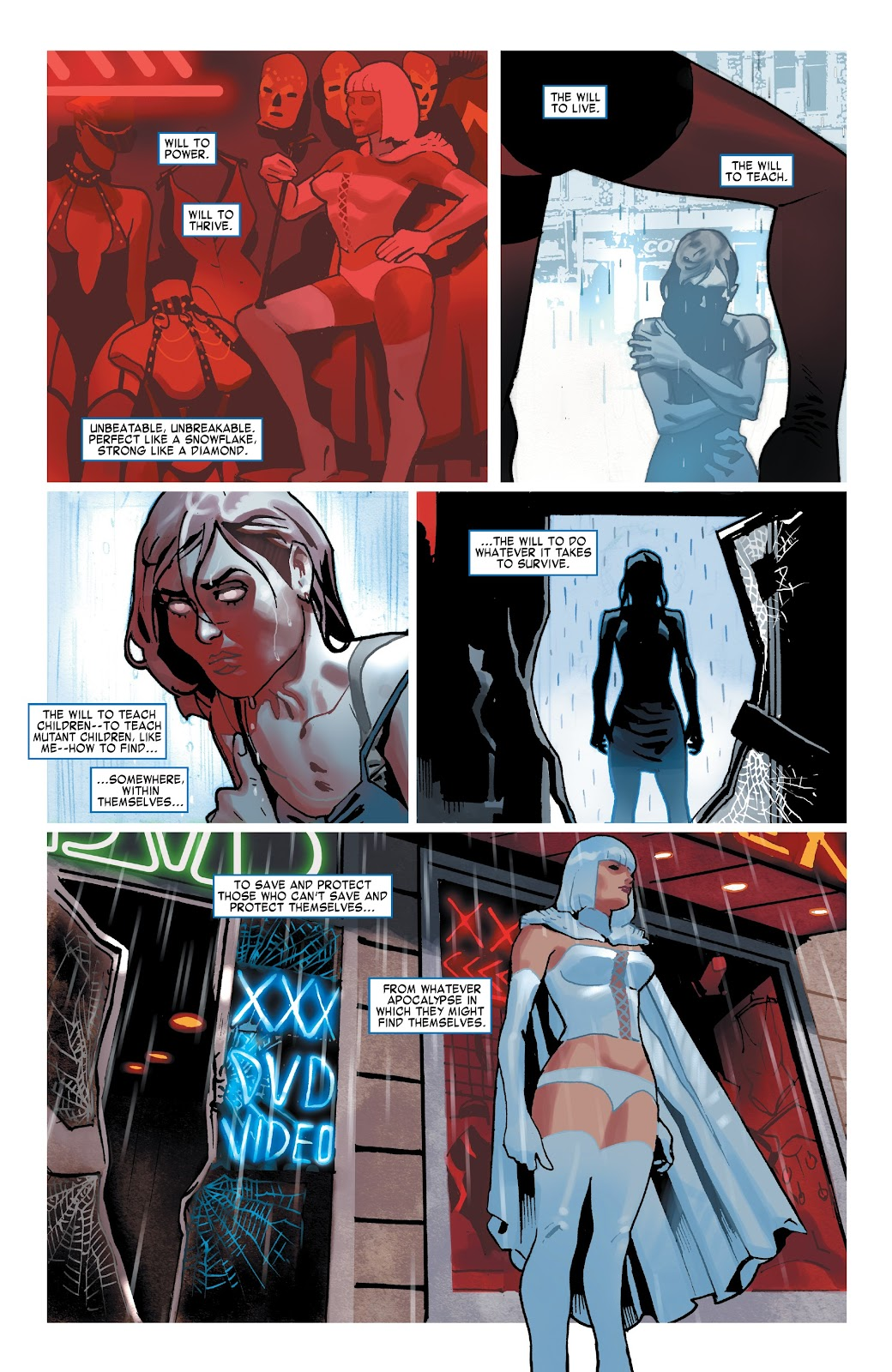 Read online Siege Prelude comic -  Issue # TPB (Part 1) - 88