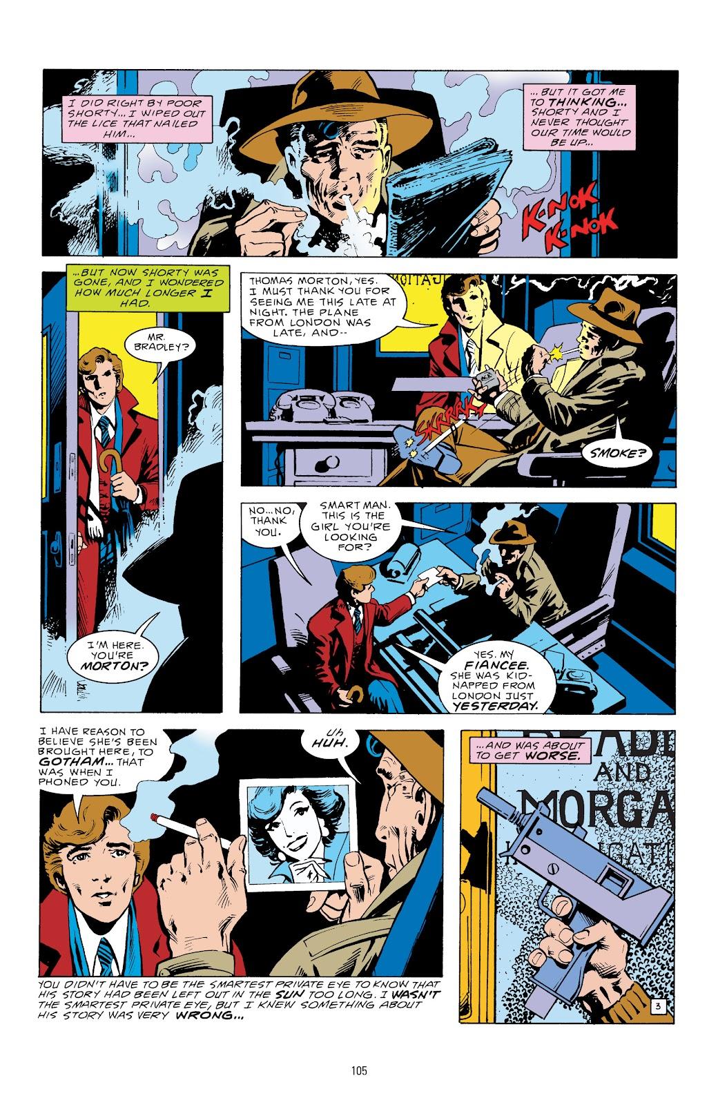 Read online Detective Comics (1937) comic -  Issue # _TPB Batman - The Dark Knight Detective 1 (Part 2) - 5