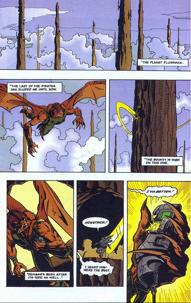 Read online Star Wars Omnibus comic -  Issue # Vol. 12 - 299
