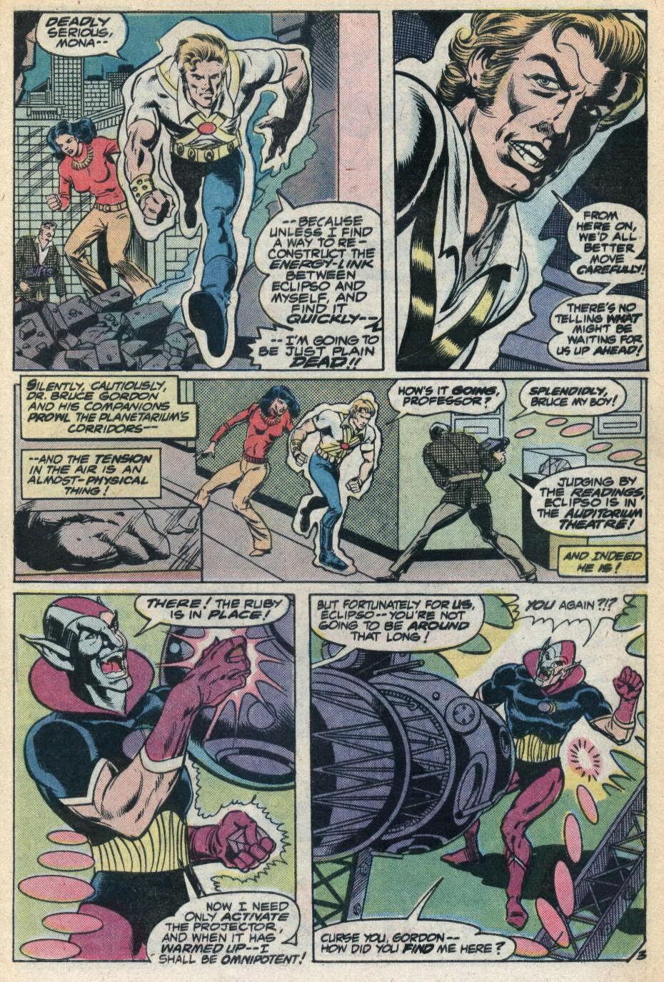 Read online Adventure Comics (1938) comic -  Issue #458 - 16