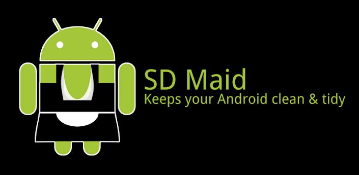 App of the Week | (05/05/2012) SD Maid (Root) £free - n3rdabl3