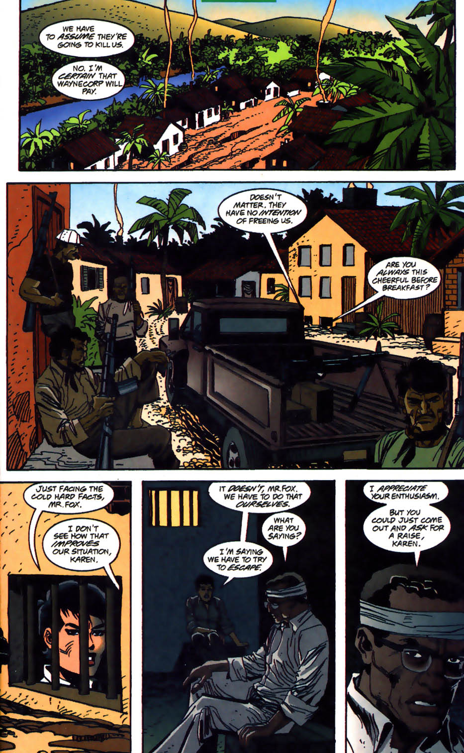 Detective Comics (1937) _Annual_10 Page 16