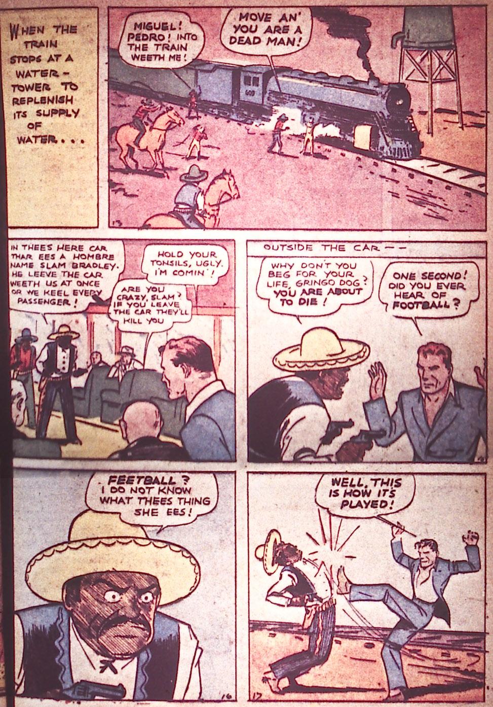 Detective Comics (1937) 6 Page 56