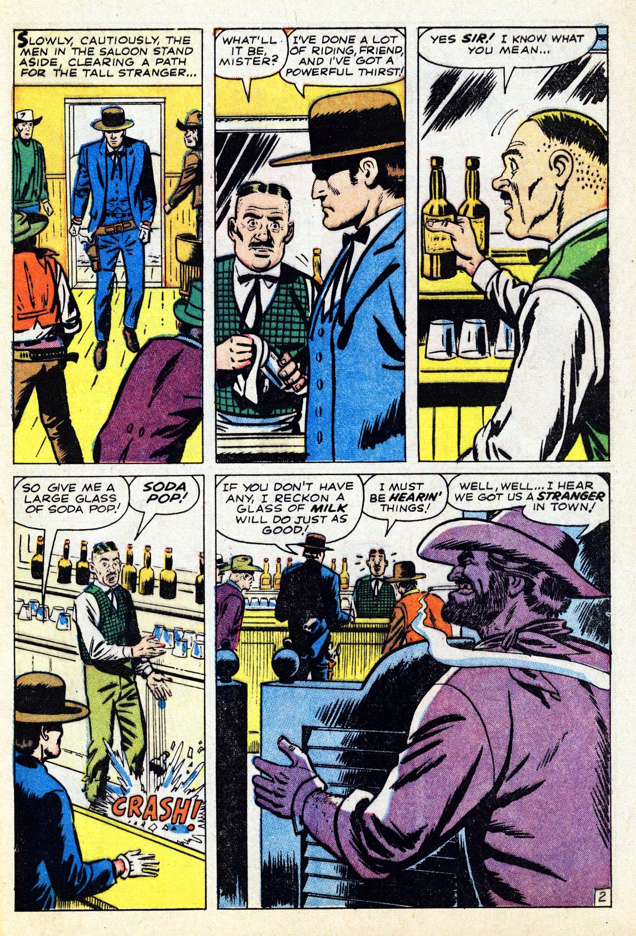 Read online Two-Gun Kid comic -  Issue #67 - 29