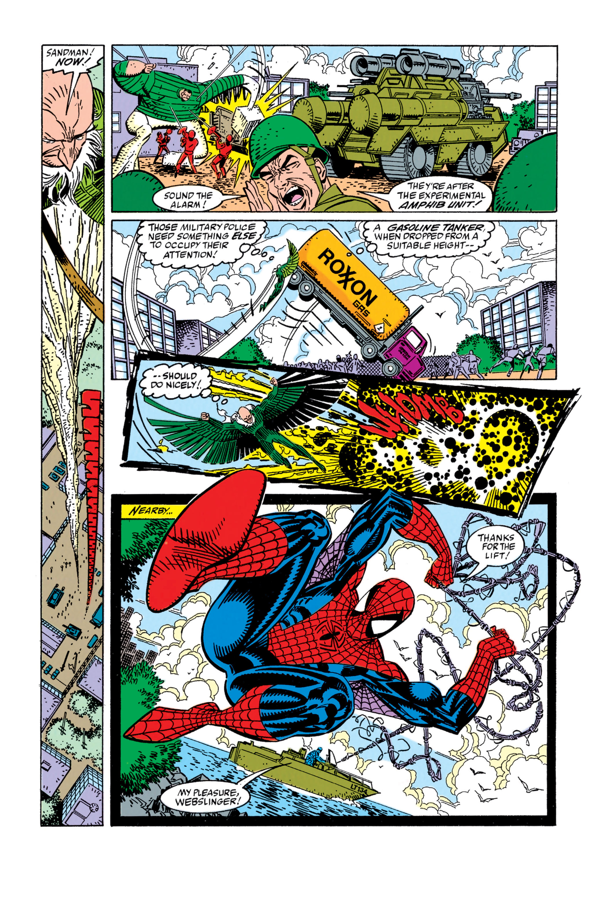 The Amazing Spider-Man (1963) 337 Page 14