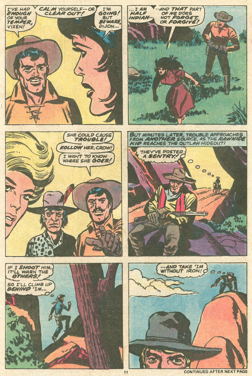 The Rawhide Kid (1955) issue 147 - Page 13