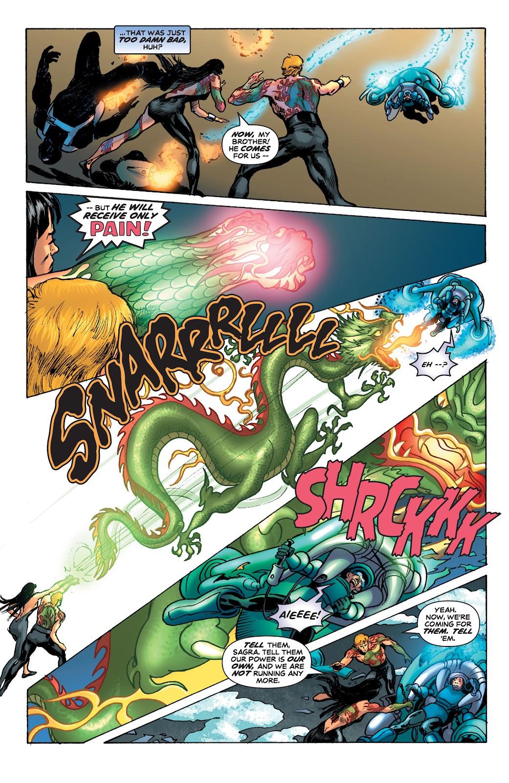 Astro City: Dark Age/Book Two Issue #1 #1 - English 8