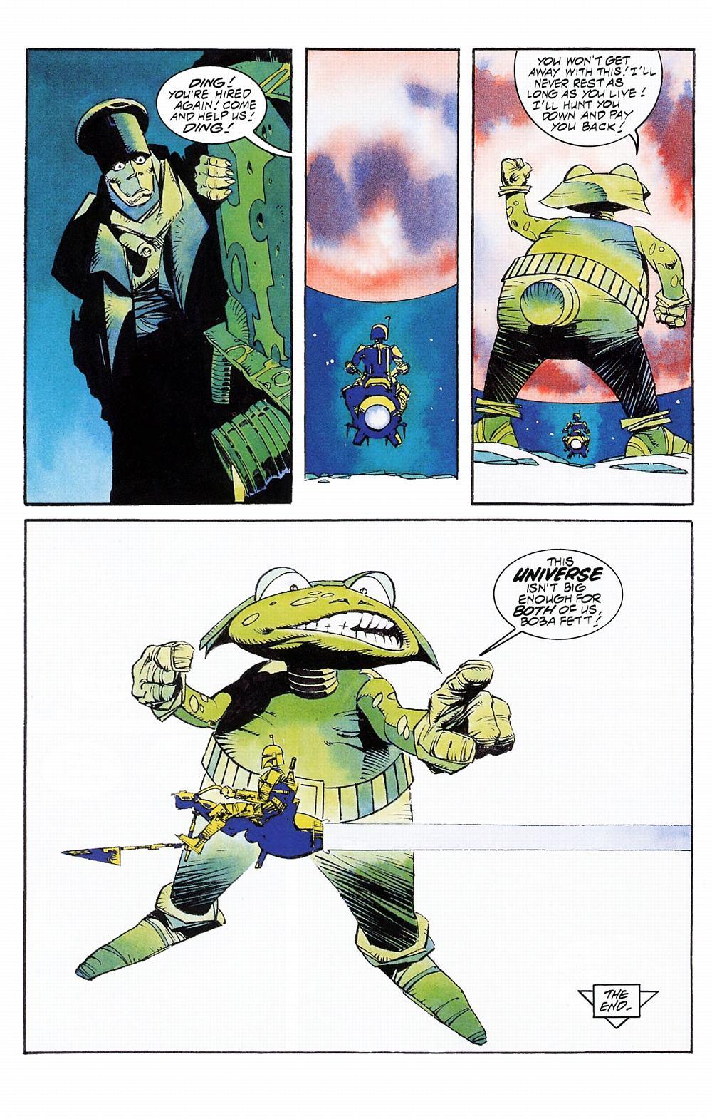 Read online Star Wars Omnibus comic -  Issue # Vol. 12 - 468