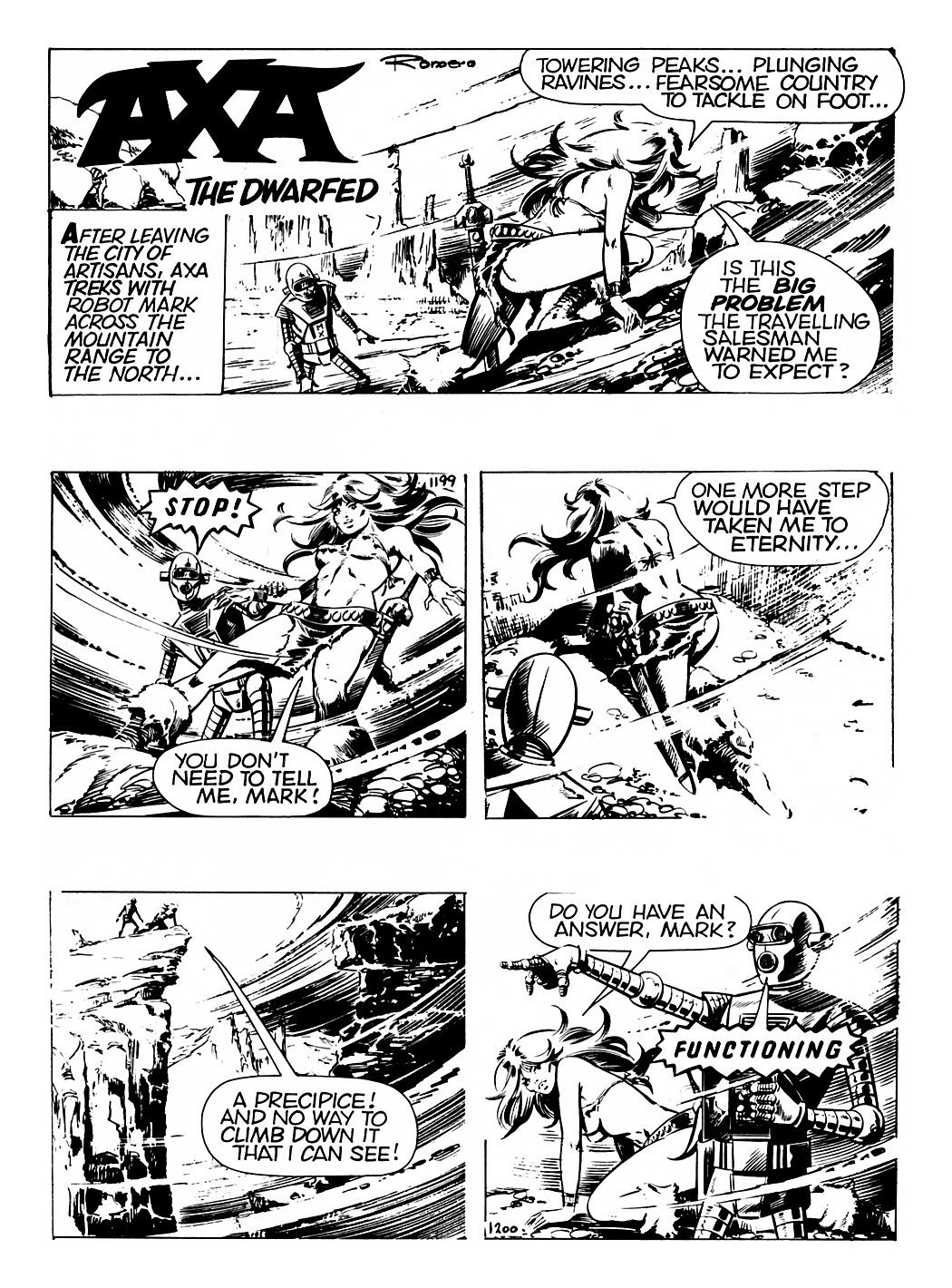 Axa issue 6 - Page 4