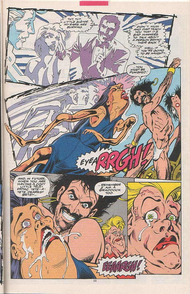 Excalibur (1988) issue 56 - Page 9