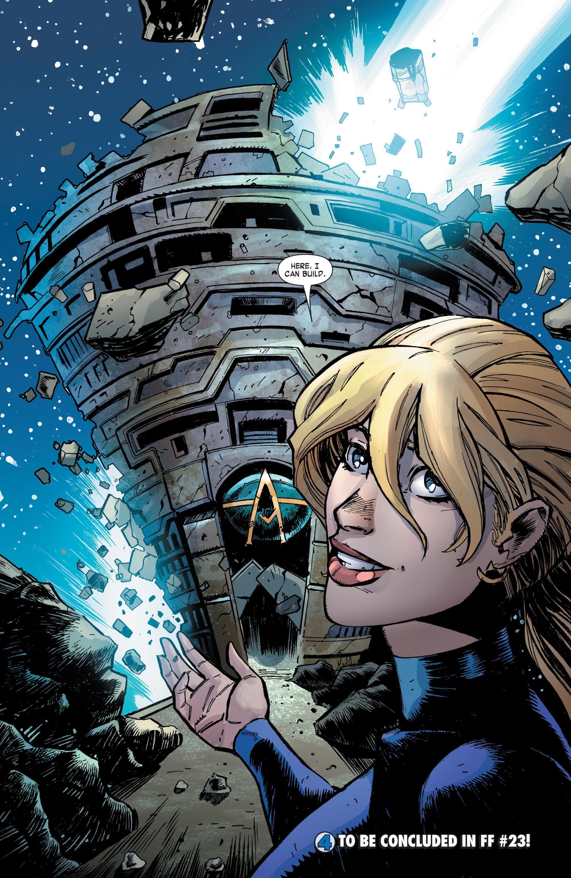 Read online Secret Wars Prelude comic -  Issue # Full - 123