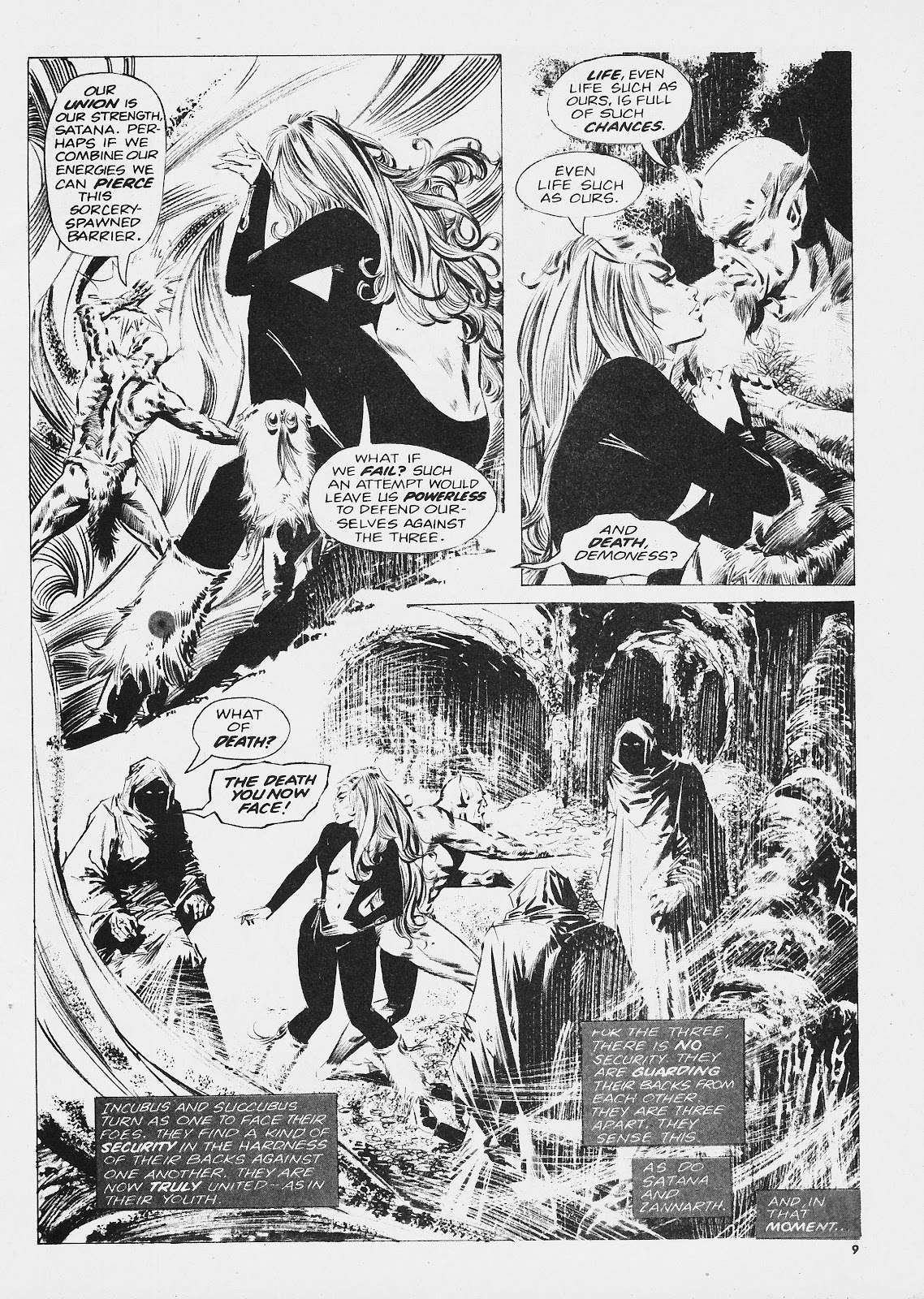 Haunt of Horror issue 4 - Page 9