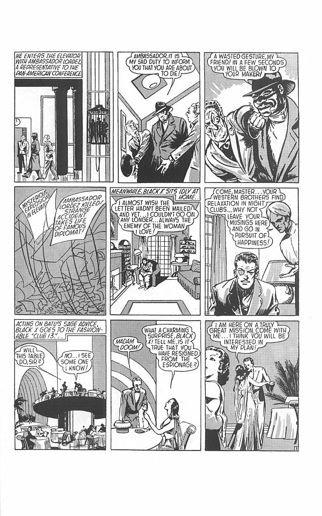 Read online Men of Mystery Comics comic -  Issue #22 - 37